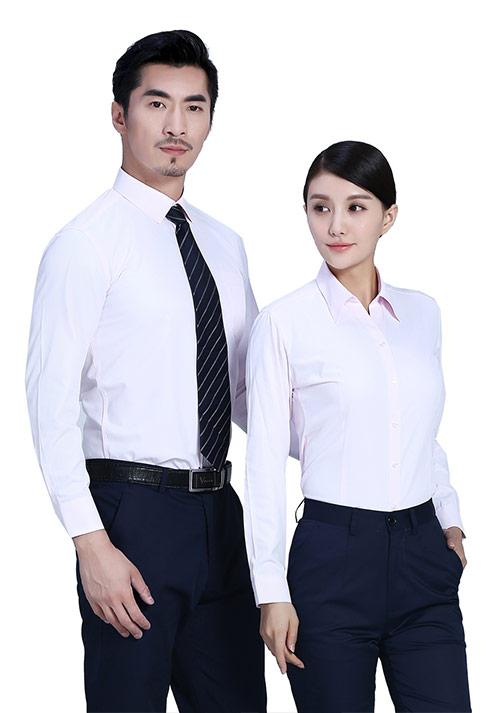 男性职业装衬衫定制的厂家哪家好