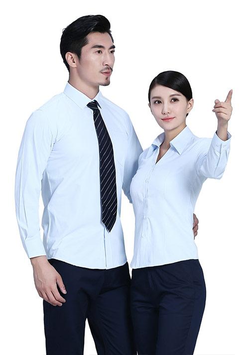 男性职业装衬衫订做的公司哪家好