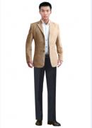 男性职业装西服订做的公司哪家好