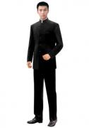 订做男性职业装西服服装厂哪家好